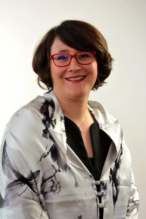 Aurélie PAUCK