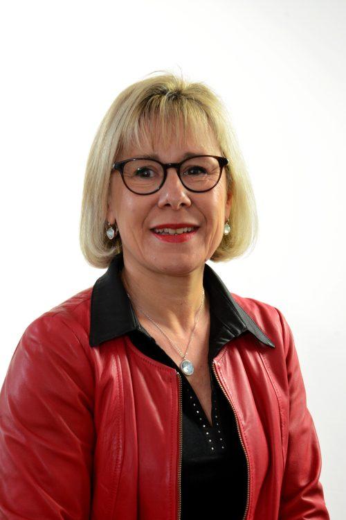 Isabelle WASSELIN