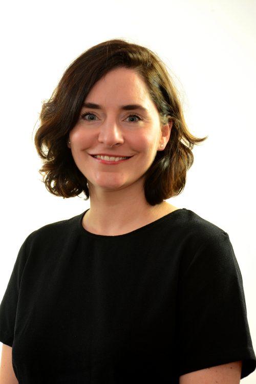 Laetitia Michon du Marais